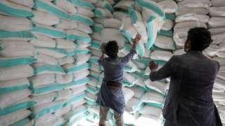"""Світові загрожує голод """"біблійського масштабу"""" - ООН"""
