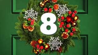 Day 8 advent calendar