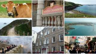 Channel Islands Live: 9 July - BBC News