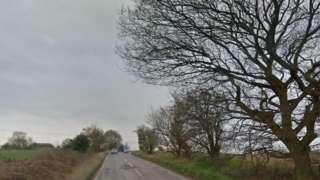 Kingsforth Lane