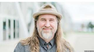 Pastor Bruxy Carvey