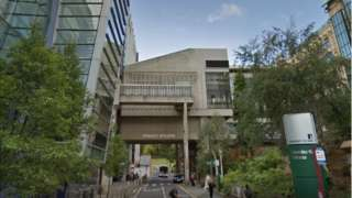 University of Leeds Worsley Building