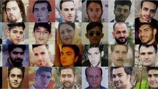 برآورد تازه عفو بینالملل از شمار قربانیان اعتراضهای ایران:۱۶۱ نفر