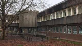 Merthyr Tydfil Combined Court Centre