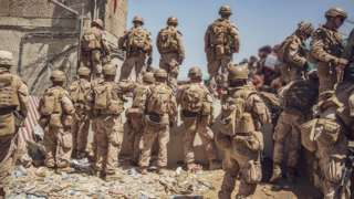 US troops for Kabul airport