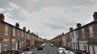 Carter Road, Wolverhampton