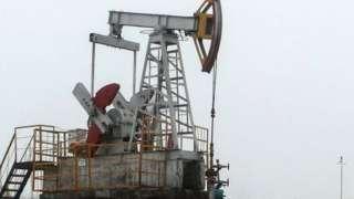 Работа на нефтяном месторождении в России