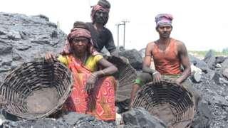 કોલસાક્ષેત્રની તસવીર