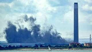 Fawley Power Station