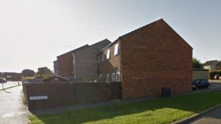 Laing Road, Colchester