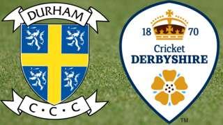 Durham v Derbyshire