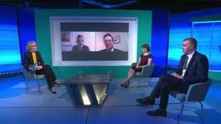 Wales Live debate