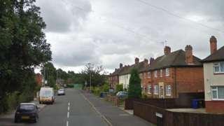 Somerset Road, Burton-upon-Trent