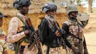 L'armée nigériane accuse ACF d'avoir nourrit et soigné des djihadistes