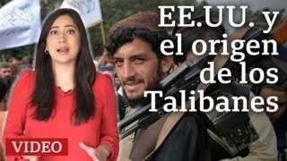 Luchador Talibán
