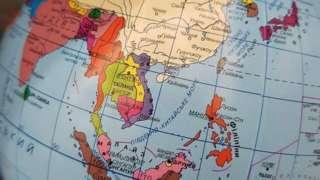 Việt Nam, Trung Quốc, chủ quyền