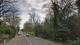 Salisbury Road, Moseley - generic