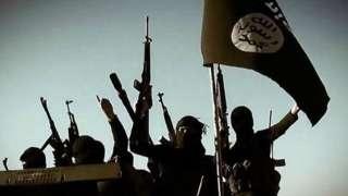 داعش ډله
