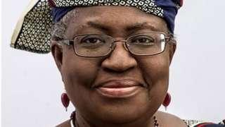 Ngozi Okonjo Iweala WTO: