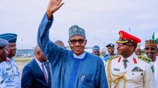 Mahammadu Buhari