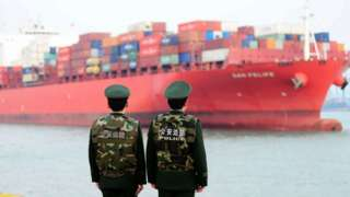 چین تجارت