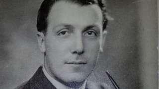 Victor (VJ) Barnett