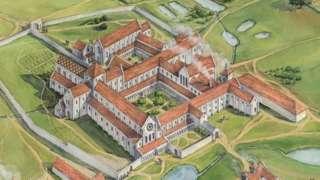 Warden Abbey picture