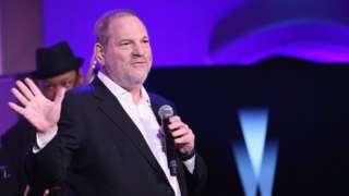 Weinstein em 2017