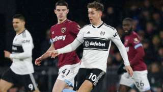Rice and Cairney