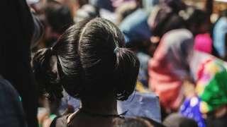 மழை வரவைக்க சிறுமிகளுக்கு நிர்வாணமாக ஊர்வலம் - ம.பி கிராமத்தில் அதிர்ச்சி