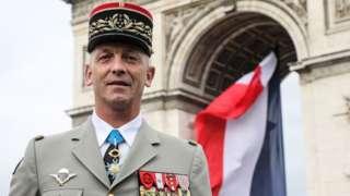 Gen Francois Lecointre