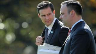 secret service managers fired escorted from white house grounds
