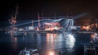 Otvaranje Evropske prestonice kulture izvođenjem Opere industriale