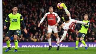 Arsenal's Lucas Torreira