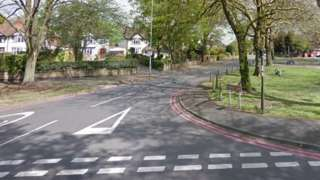 Stoney Lane, Bloxwich, Walsall