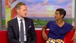 BBC jutarnji program