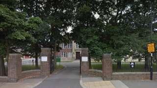 High Storrs School, Sheffield