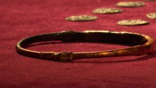 Part of Herefordshire hoard