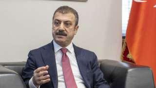Şahap Kavcıoğlu
