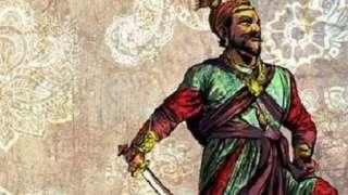 छ. शिवाजी महाराज