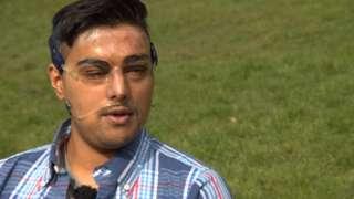 Samir Hussain