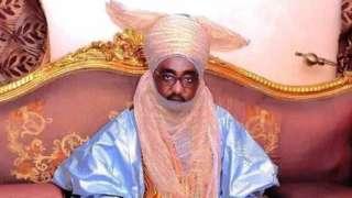 Ahmed Nuhu Bamalli, New emir of Zazzau biography