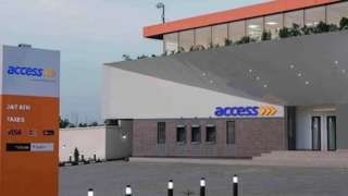 Access Bank : Access Bank stamp duty charge and customer service