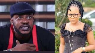 Odunlade Adekola and Adenike Hamzah