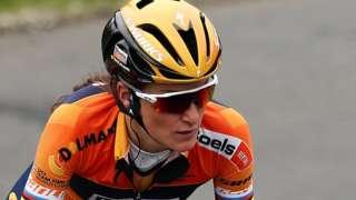 Lizzie Deignan