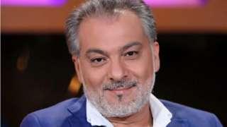 المخرج والممثل السوري حاتم علي