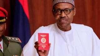 "Nigerian Passport: ""Nigerian immigration portal"" to apply go reopen June 8 at midnight"