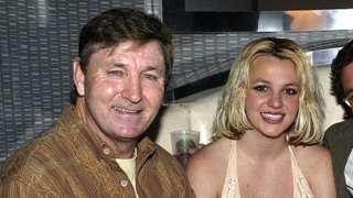 Jamie Spears ve Britney Spears