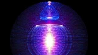 Una ilustración de fusión nuclear