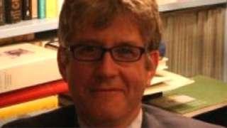 Mark Whittow